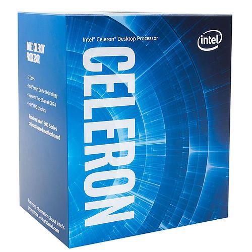 Intel Celeron G4920 (3.2 GHz) pas cher