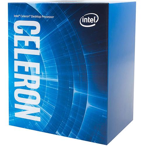 Intel Celeron G4930 (3.2 GHz) pas cher