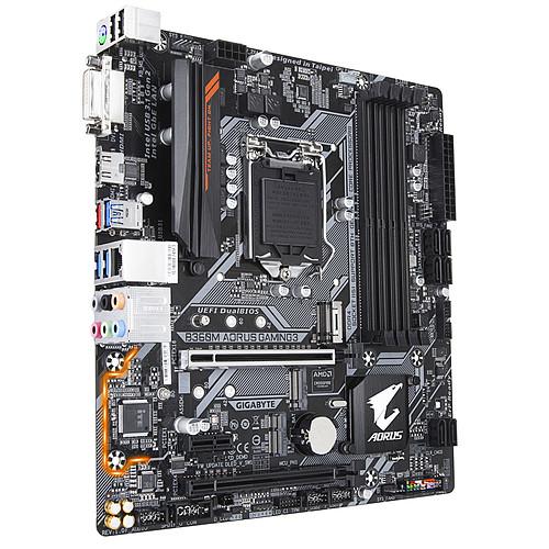 Gigabyte B360M AORUS Gaming 3 pas cher