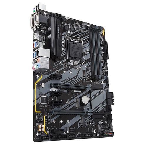 Gigabyte B360 HD3 pas cher