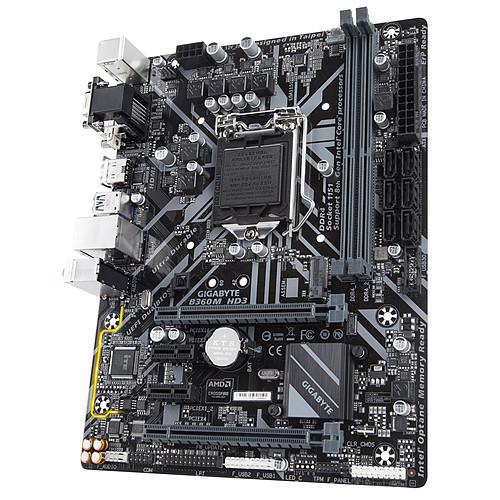 Gigabyte B360M HD3 pas cher