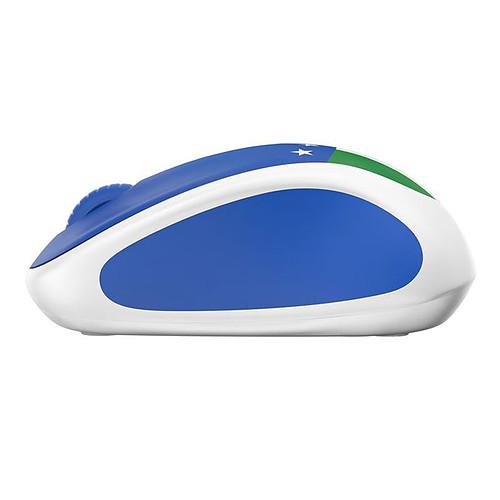 Logitech M238 Wireless Mouse Fan Collection Italie pas cher