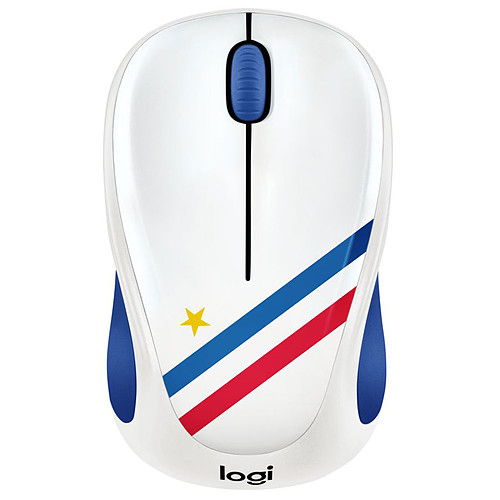 Logitech M238 Wireless Mouse Fan Collection France pas cher