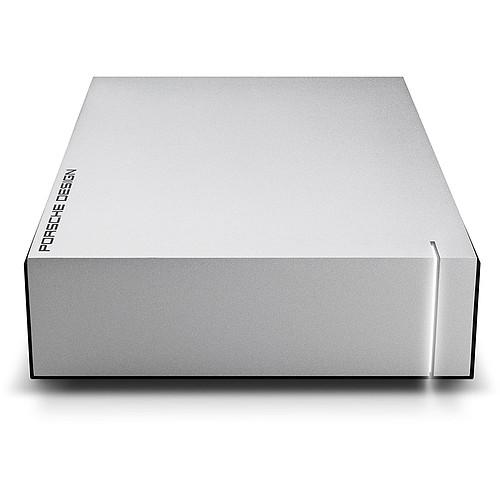 LaCie Porsche Design Desktop Drive 6 To (USB 3.0) pas cher