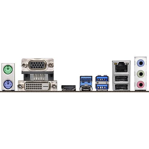 ASRock B360M Pro4 pas cher