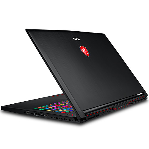 MSI GS73 8RE-016FR Stealth UHD pas cher
