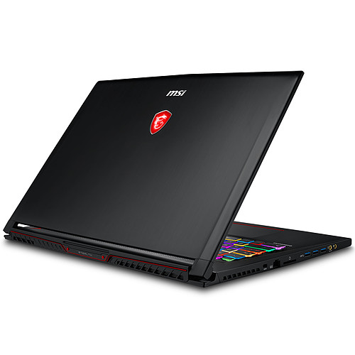 MSI GS73 8RD-002FR Stealth pas cher