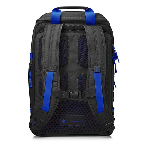 HP Odyssey Noir/Bleu pas cher