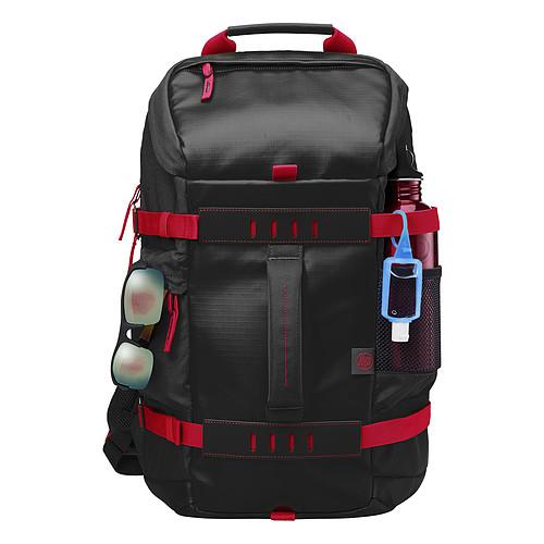HP Odyssey Noir/Rouge pas cher