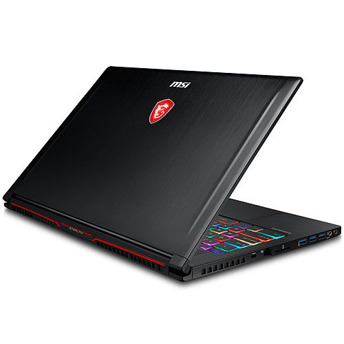 MSI GS63 8RD-016FR Stealth pas cher