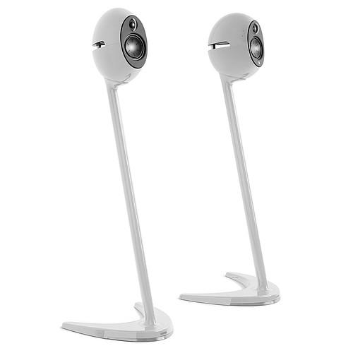 Edifier Luna Speaker Stand Blanc pas cher