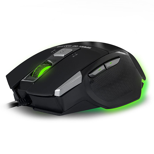 Spirit of Gamer Pro-M8 Light Edition pas cher