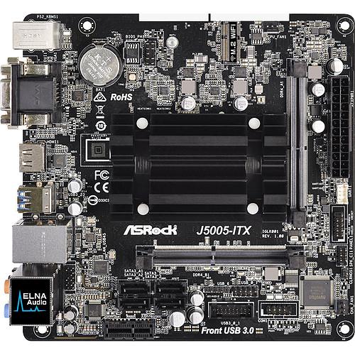 ASRock J5005-ITX pas cher