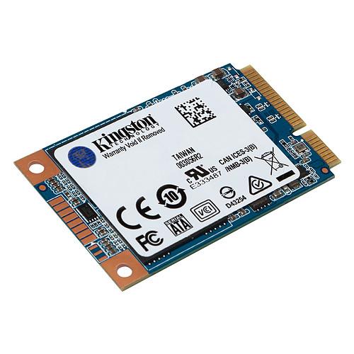 Kingston SSD UV500 mSATA 120 Go pas cher
