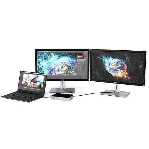 StarTech.com MST30C2HDPPD pas cher