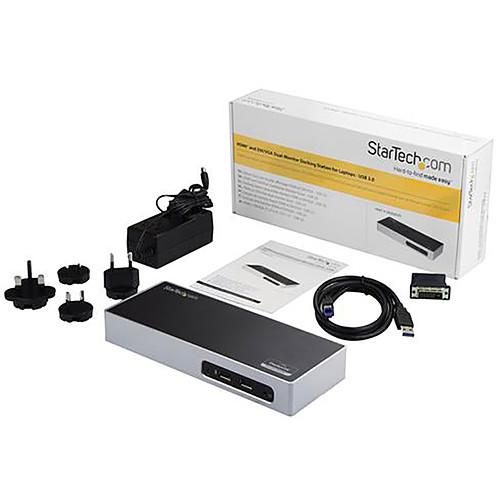 StarTech.com DK30ADD pas cher