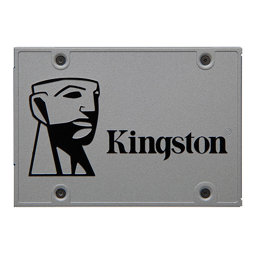 Kingston SSD UV500 240 Go pas cher