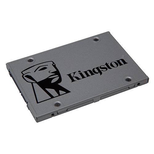 Kingston SSD UV500 120 Go pas cher