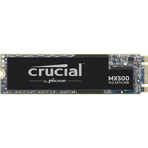 Crucial MX500 250 Go M.2 Type 2280 pas cher
