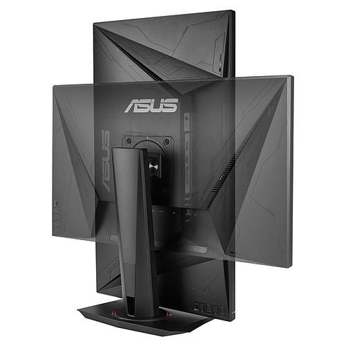 """ASUS 27"""" LED - VG278Q pas cher"""