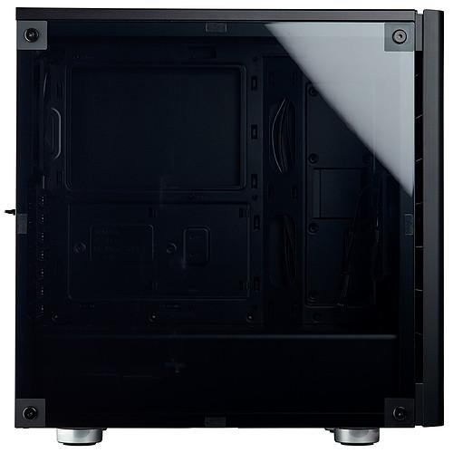 Corsair Carbide 275R (Noir) pas cher