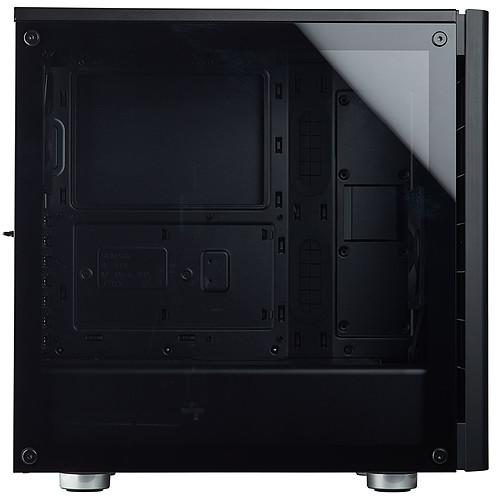 Corsair Carbide 275R TG (Noir) pas cher