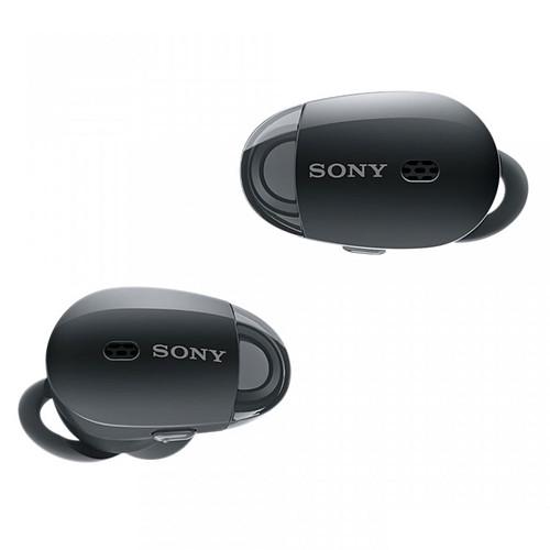 Sony WF-1000X Noir pas cher