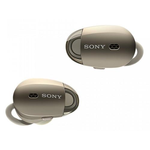 Sony WF-1000X Or pas cher
