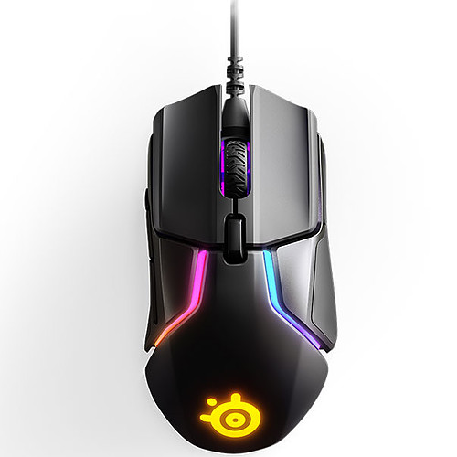 SteelSeries Apex 150 + Rival 600 pas cher