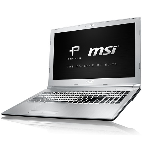 MSI PE62 8RD-023FR pas cher
