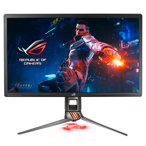 "ASUS 27"" LED - ROG Swift PG27UQ pas cher"