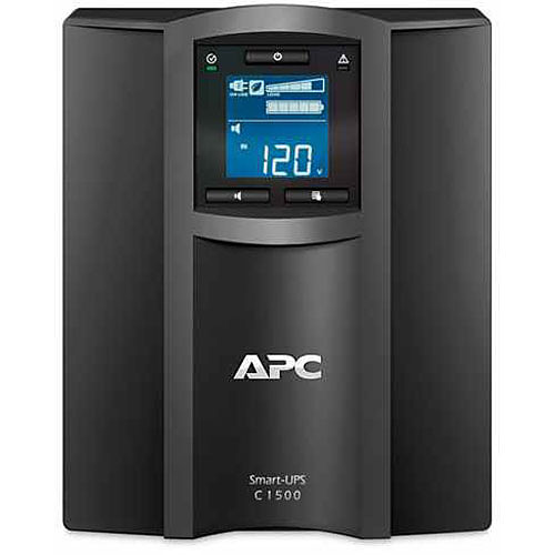 APC Smart-UPS SMC 1500 VA Tour pas cher