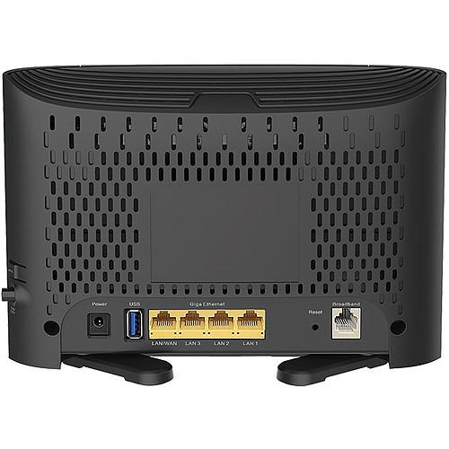 D-Link DSL-3785 pas cher