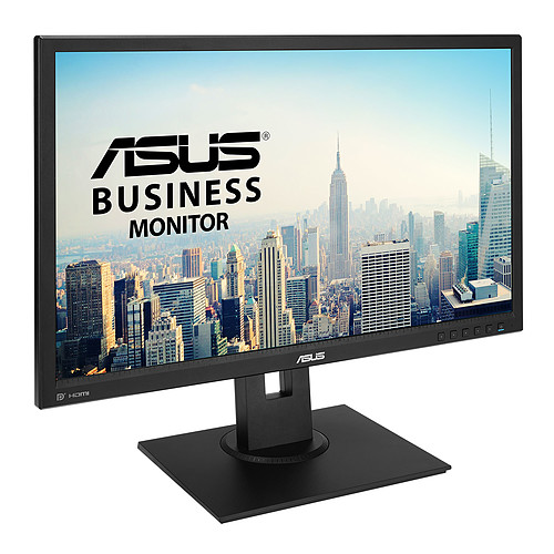 "ASUS 24"" LED - BE249QLBH pas cher"