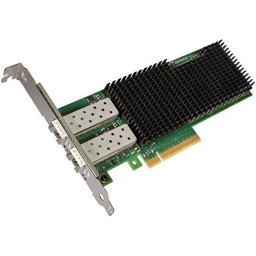 Intel Ethernet Network Adapter XXV710-DA2 (bulk) pas cher