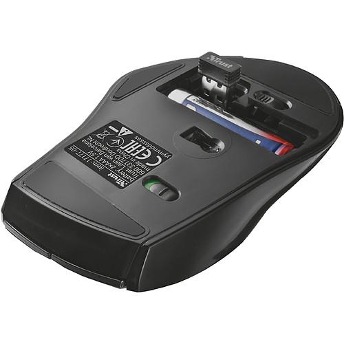 Trust Maxtrack Wireless Mini pas cher