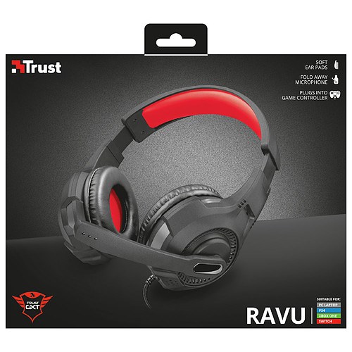 Trust Gaming GXT 307 Ravu pas cher