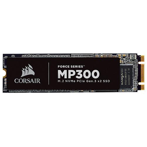 Corsair Force MP300 240 Go pas cher