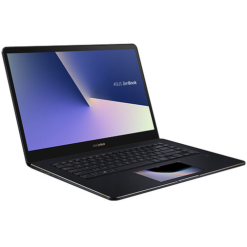 ASUS Zenbook Pro 15 UX580GD-E2006R pas cher