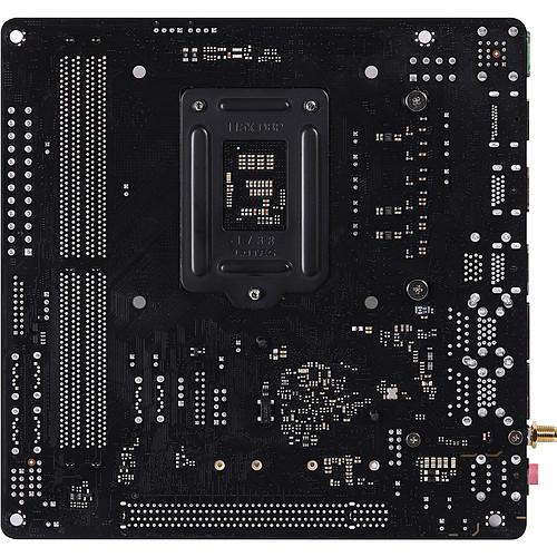 ASRock H370M-ITX/AC pas cher