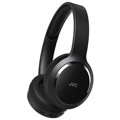 JVC HA-S80BN Noir pas cher