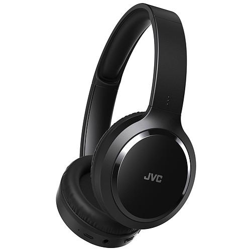 JVC HA-S60BT Noir pas cher