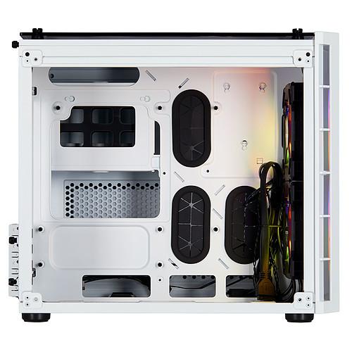 Corsair Crystal 280X RGB (Blanc) pas cher
