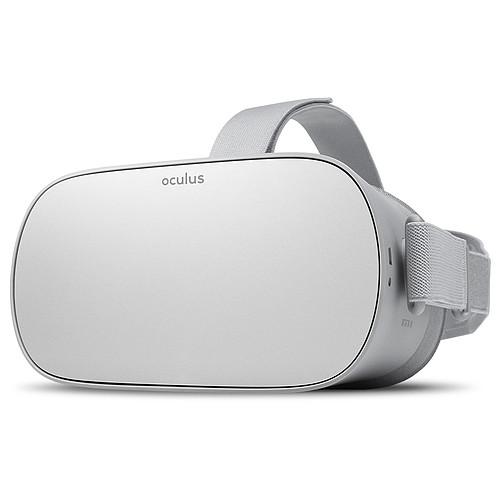 Oculus GO 64 Go pas cher