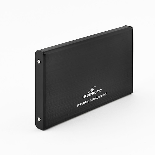 "Bluestork Super Speed Box 2.5"" pas cher"