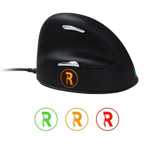 R-Go HE Mouse Break - Large pas cher