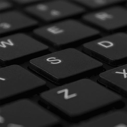 R-Go Split Keyboard Noir pas cher
