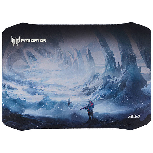 Acer Predator Gaming Mouse Pad M (Ice Tunnel) pas cher