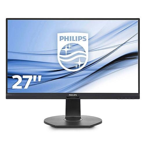 "Philips 27"" LED - 272B7QUPBEB pas cher"