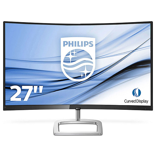 "Philips 27"" LED - 278E9QJAB pas cher"